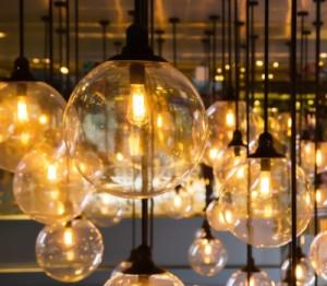 Central Electrical Bulbs
